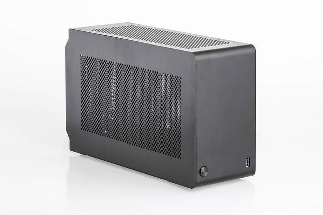 DAN Cases A4-SFX