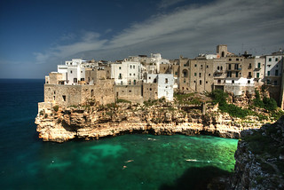 Polignano Afternoon