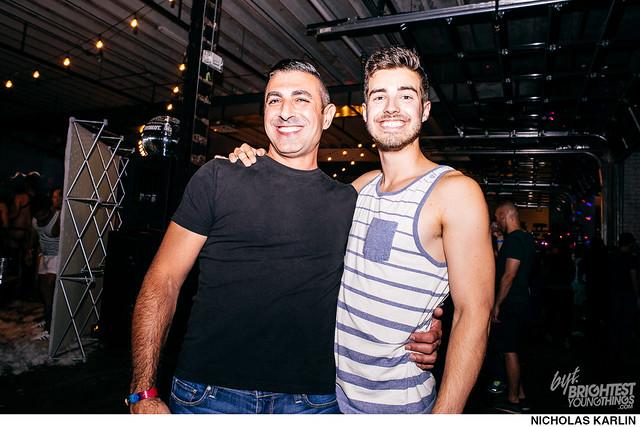 Pride Kick Off Party 2016-28