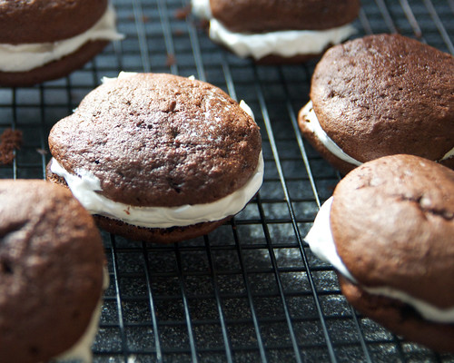 Whoopee Pies