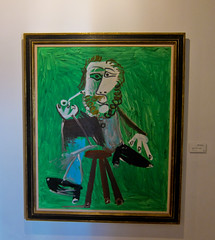 Picasso - Botero Museum - Bogota, Colombia
