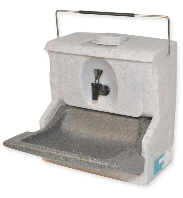 Portable Hand Washing Station Hot Water