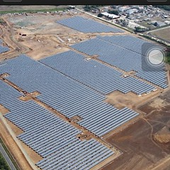 Puerto Rico 20 MW Solar Park #construction #puertorico #projects #engineering #electrical #solar #photovoltaic #instagram