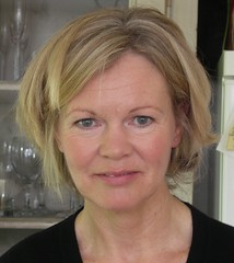 Barbie Clarke, Managing Director, Family Kids and Youth