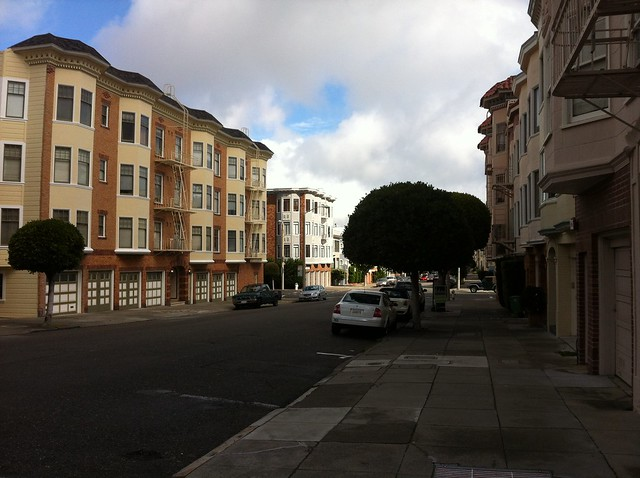 San Francisco neighborhood