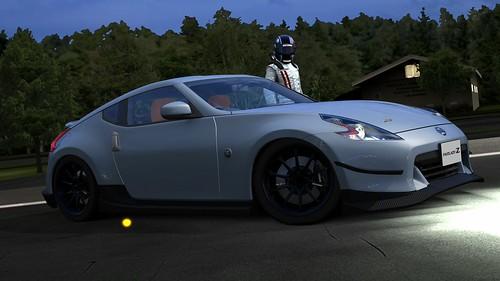 Gran Turismo 5 - Maniaco's Gallery - Lotus Esprit V8 - 04/23 6941950466_6781f88513