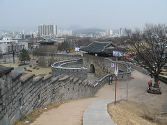 2012-1-korea-072-seoul-suwon-hwaesong fortress
