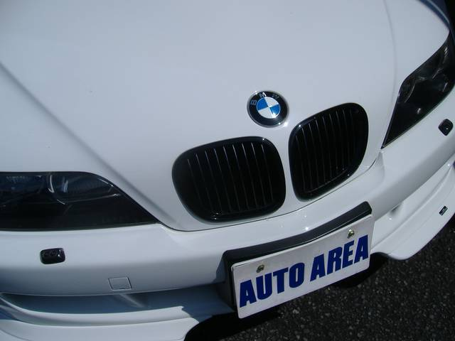 2000 M Coupe | Alpine White | Estoril/Black