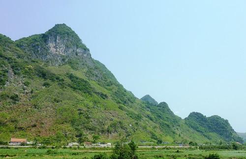 V-Route Hanoi-Lang Son (127)