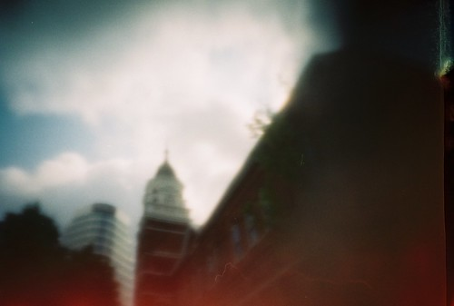 pinhole old courthouse