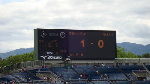 2012/05 J2第12節 京都vs栃木 #01