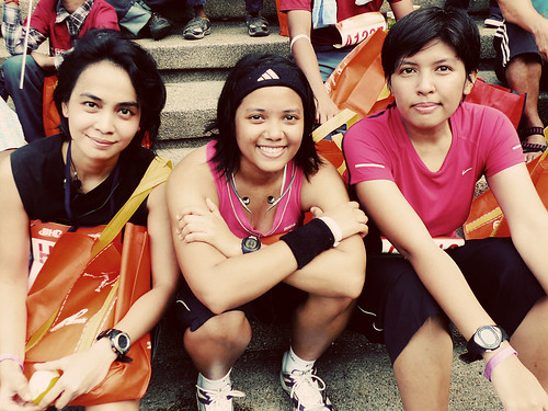 BHP Orange Run 11km 2011