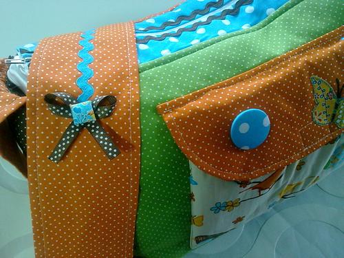 Os pormenores by ♥Linhas Arrojadas Atelier de costura♥Sonyaxana
