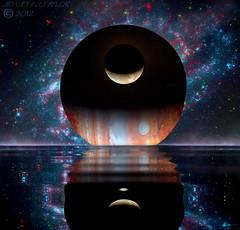 Cosmic Shores