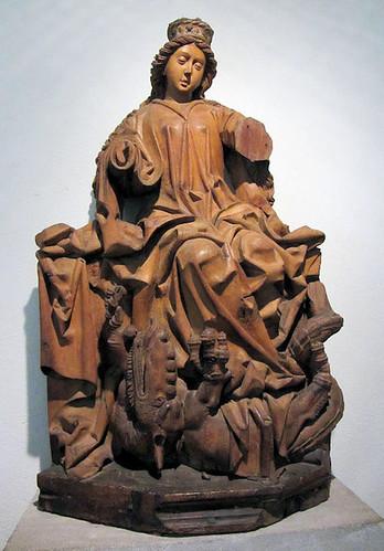 St Margaret