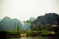 Baie d'Ha Long Terrestre - Ninh Binh - Hoa Lu - 35