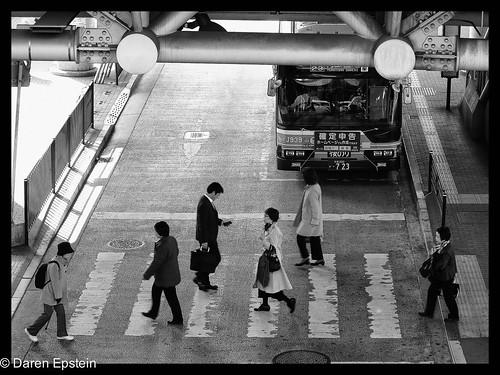 Tachi-Crossing