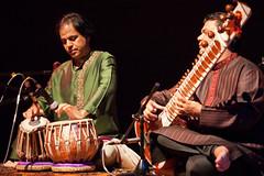 Sanju Sahai & Mehoob Nadeem