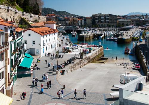 Días de Sidrería - San Sebastián 11