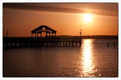 Leesylvania Fishing Pier