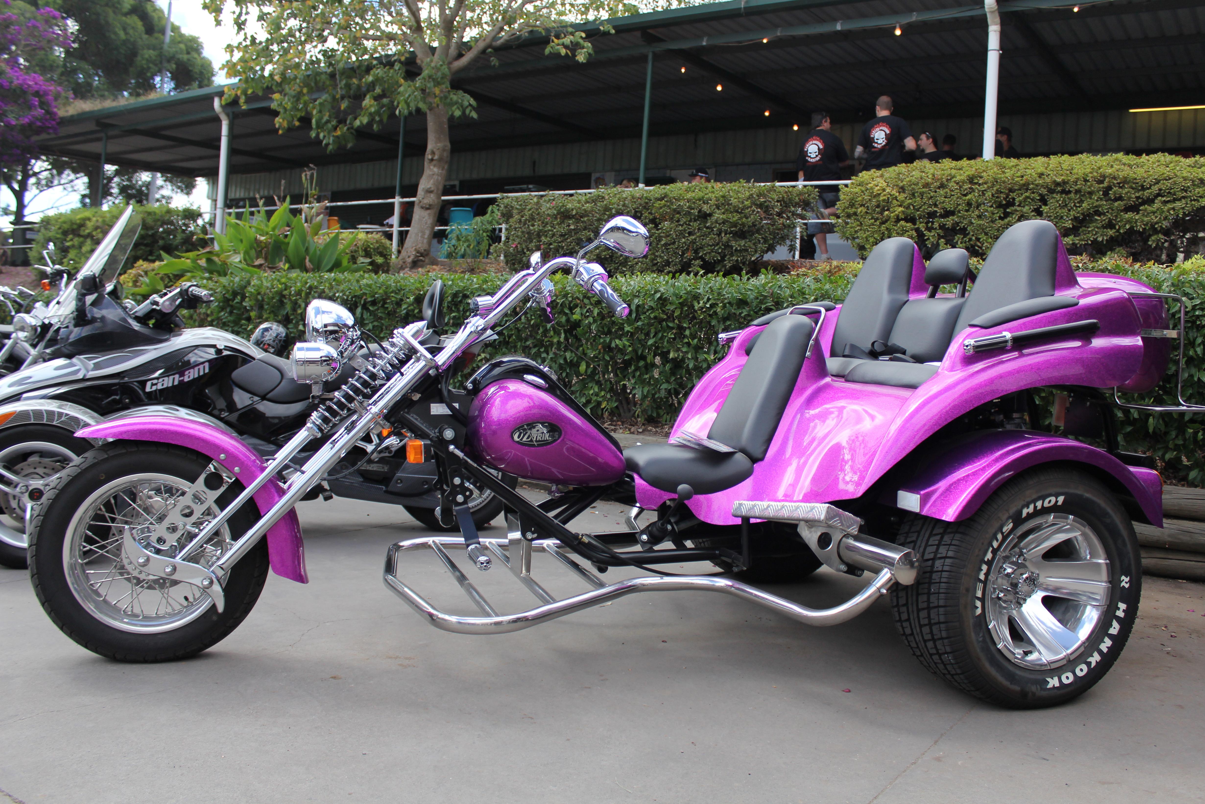 Custom Choppers Wallpaper Street Bikes