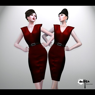 NYU - FaMESHed Event, Exclusive (Mesh)