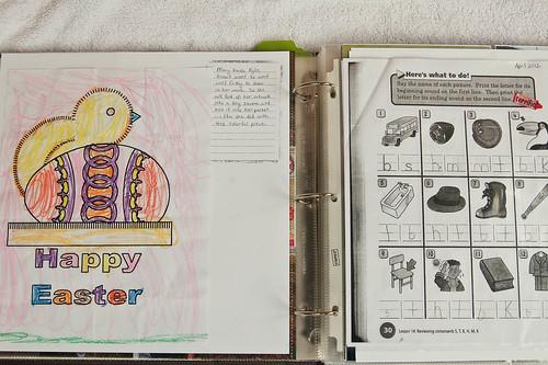 Week 14 Easter artwork and word worksheet.jpg