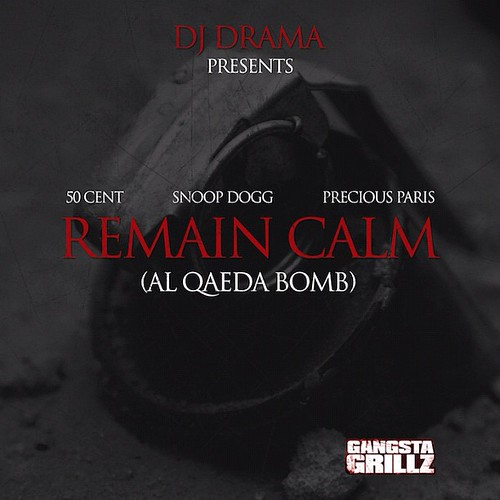 50cent-remain-calm-cover