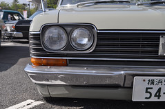 1967-1971 TOYOTA CROWN Pick Up