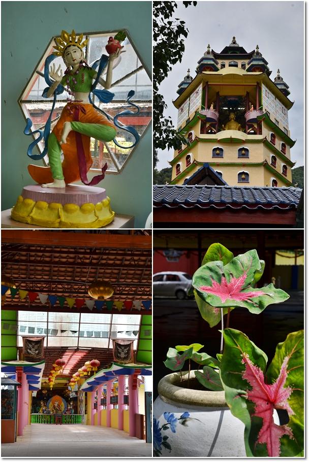 Tambun Tibetian Temple 5