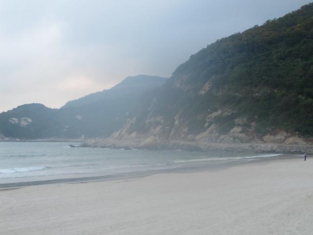 下川岛游记
