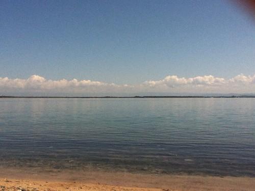 sea beach cuba guantanamobay