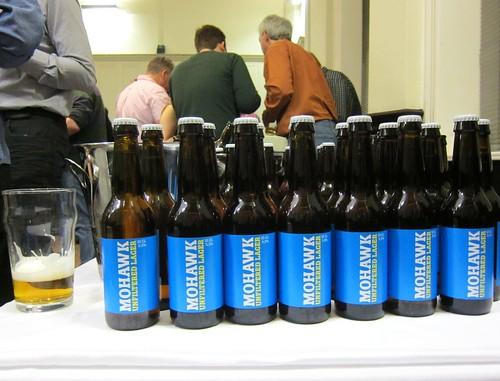 Mohawk Beer