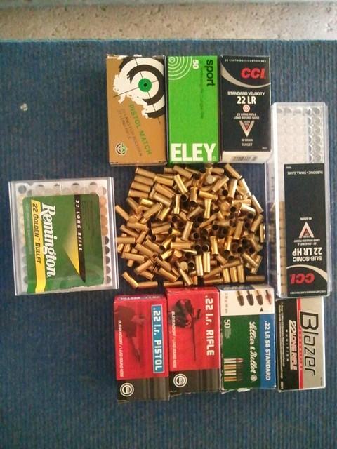 Mes carton en Savage MkII  7163304846_3925cdd828_z