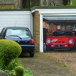 Bishopstoke Ferrari - 10 May 2012