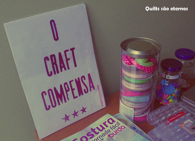 O craft compensa