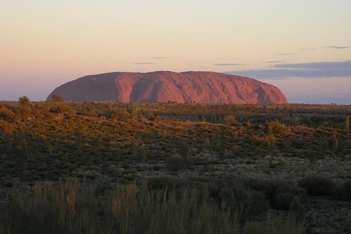 Australien 2006 bis Ayers Rock 462