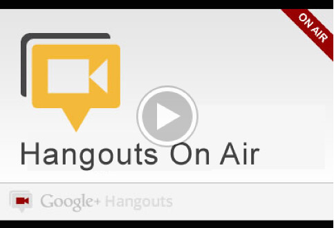 Help Desk Hangout On Air: Google+ Local, Google Drive and Google Docs