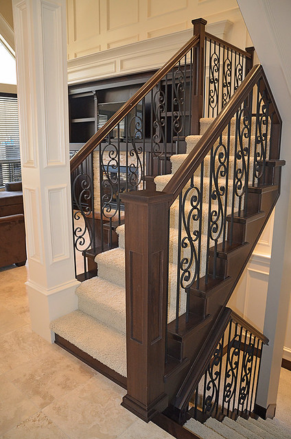 7181612247 36bd66cf6d for Open staircase designs