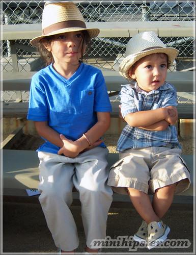 Zefi&Ze... MiniHipster.com: kids street fashion (mini hipster .com)