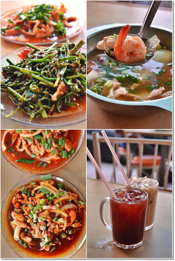 Masakan Melayu @ Vicchuda