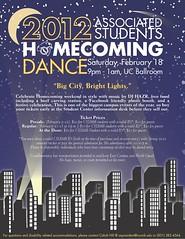 2012 AS Homecoming Dance