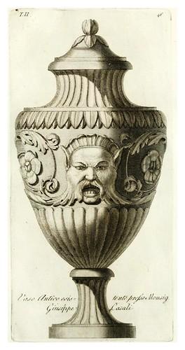 003-Manuale di varj ornamenti componenti la serie de' vasj antichi…Vol 2-1740-Carlo Antonini