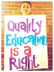 Quality Education is a Right