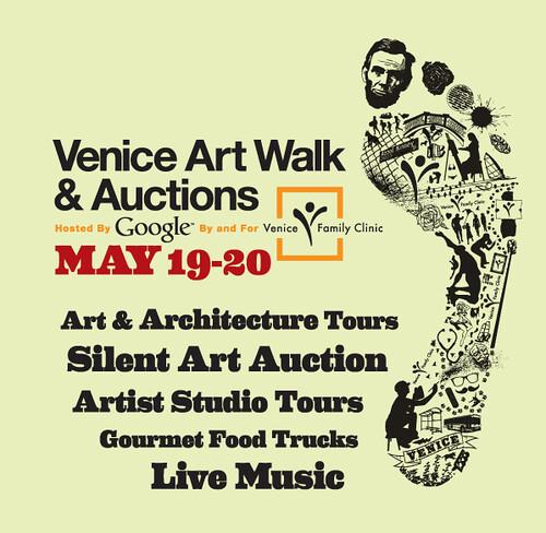 Venice Art Walk