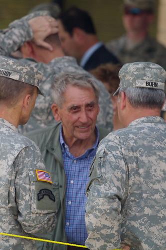 General David E. Grange Jr