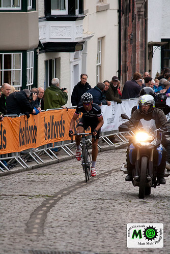 Photo ID 170 - Halfords tour series 2012 - Round 2 - Durham, Kristian House by mattmuir.co.uk