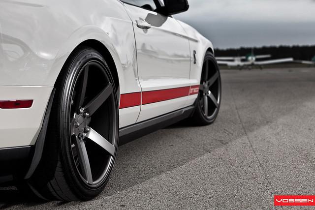 Ford GT500 - VVSCV3