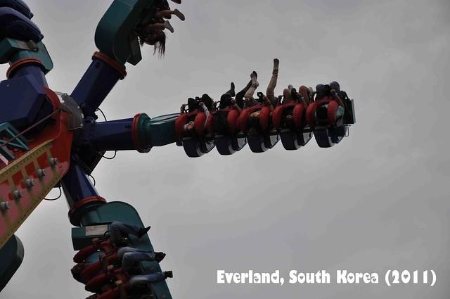 Everland - American Adventure 08