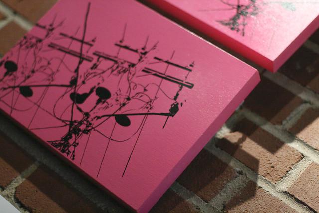 505 Printmaking By Jonathan Ferguson
